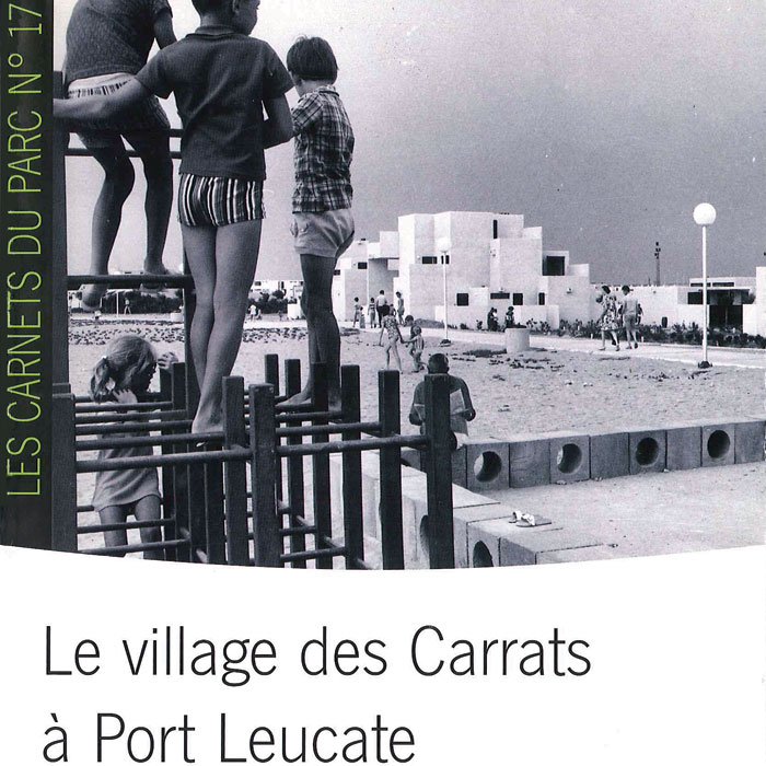 Le village des Carrats... title=
